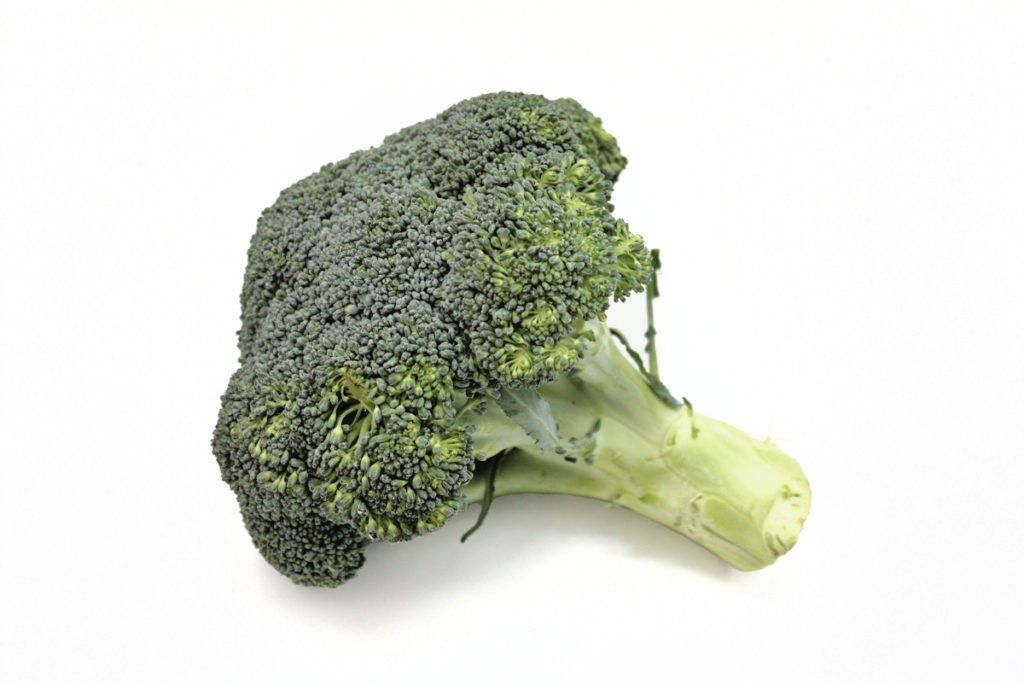 Sprouting Broccoli Calabrese Ingredient