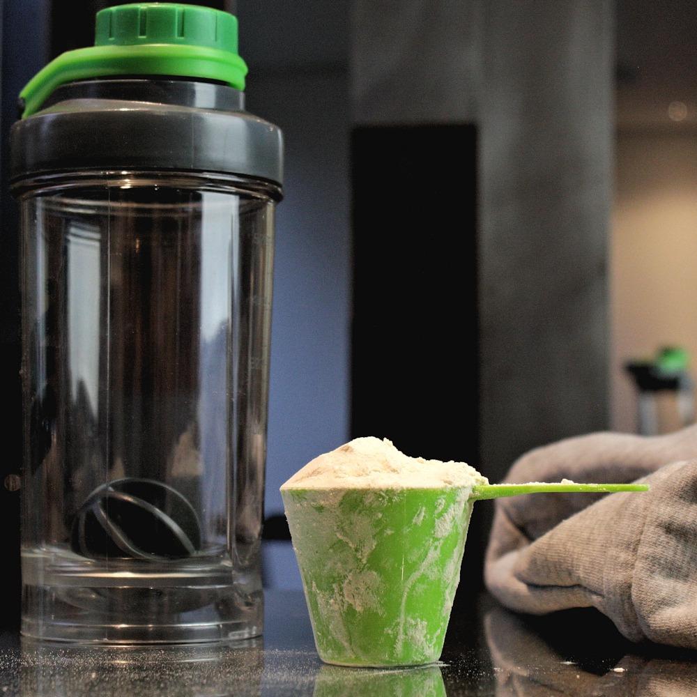 Diet & Protein Powder Shakes