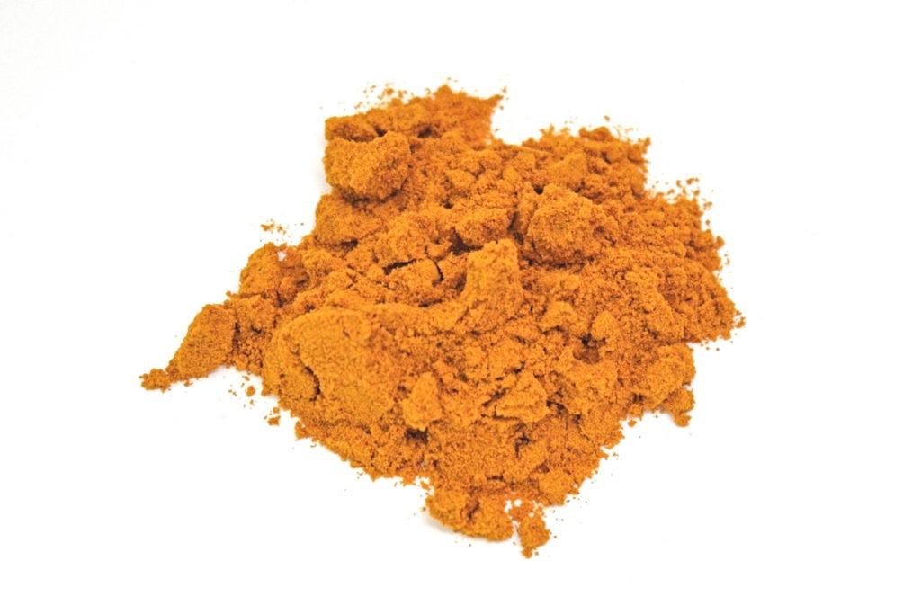 Turmeric Powder - Source of Curcumin