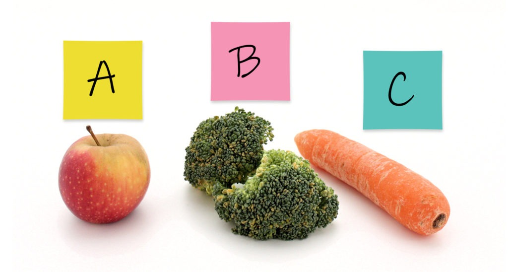 A B C of Gut and Immune Health Diet